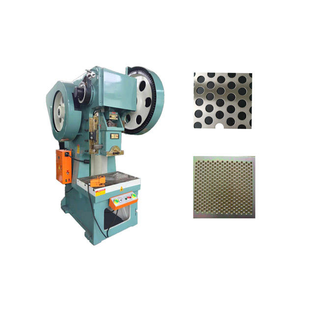 Metal Mesh Sheet perforate machine / metal mesh making machine for punch hole