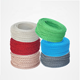 Decorative VDE/U L 3core 2core Lighting cloth covered round braided Fabric Cable Cotton Textile Cable Braided Electrical Wire