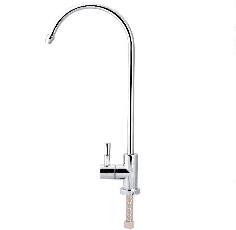 tough and durable Stainless Steel Water Filter   Kitchen Faucet Tap
