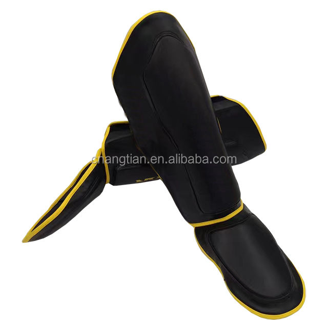 shin guard muay thai boxing top king boxing shin guards pad mma thai shin and instep guards