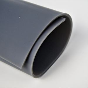 Silicone rubber sheet mat nonslip 2mm thickness