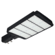 For Wholesale High Efficiency Seoul 5050 Chip LED Area Light Zoho Series Black
