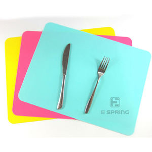 Custom SILICONE MAT WITH CUSTOM PRINTING  silicone plates  custom print place mat