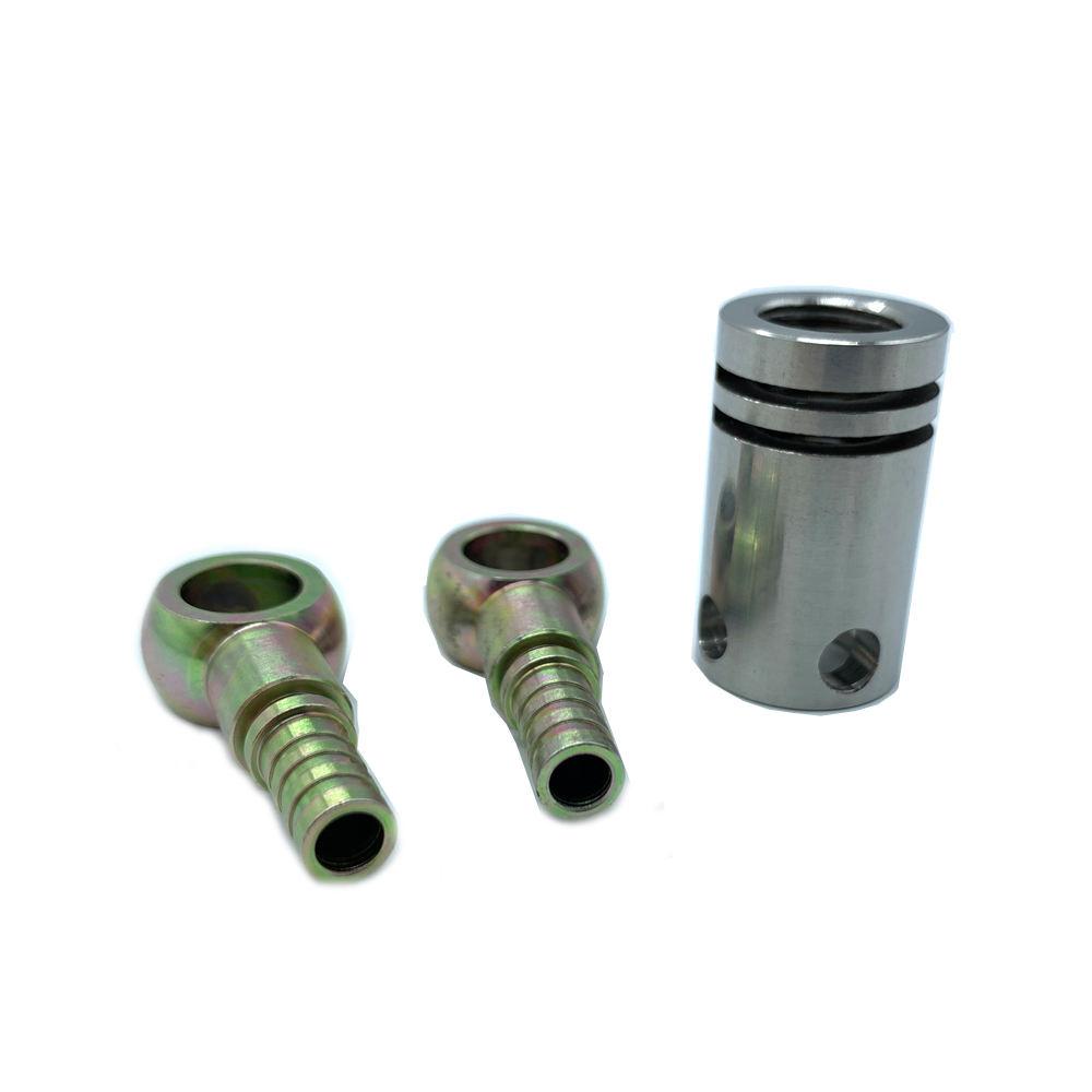 Pfaff 463 Máquina de Coser Industrial del dedo de posición de gancho parte 91-069231-05