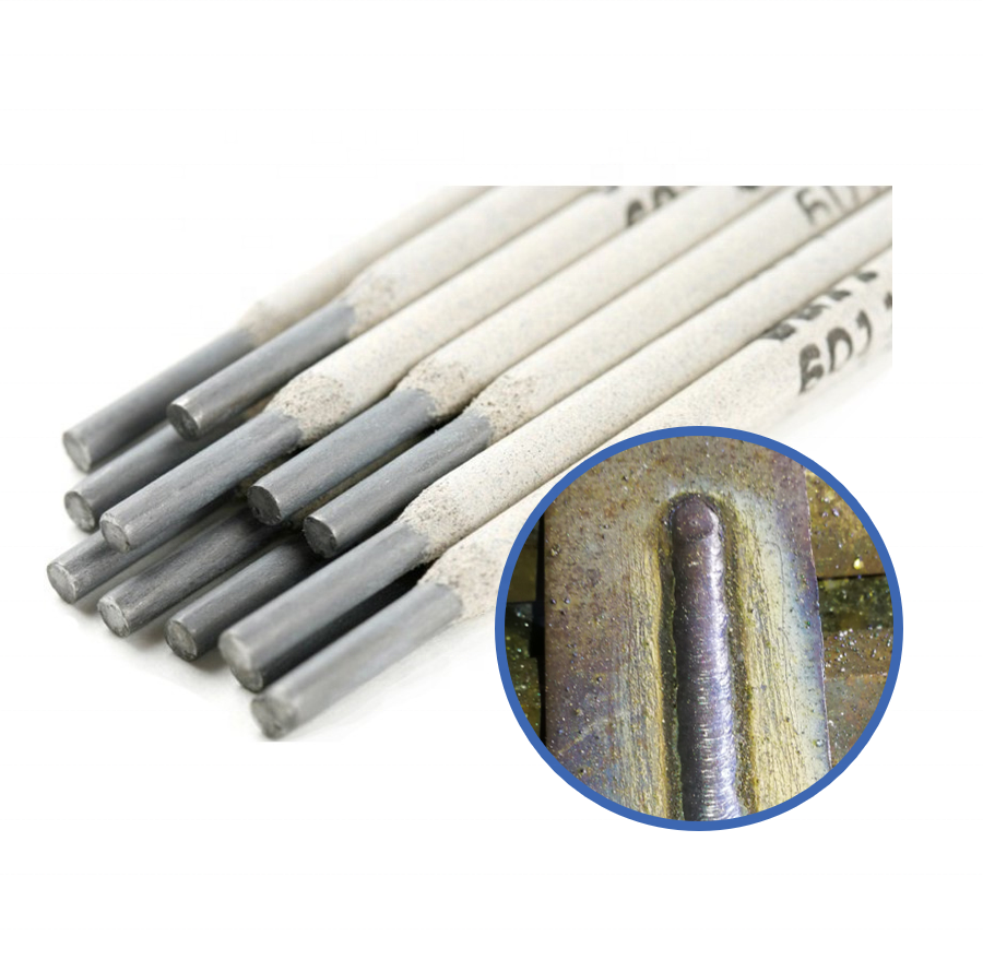 CE China welding rod E6013 6013 welding rod price 2.5mm aws E6013 mild steel welding electrode manufacturer brand