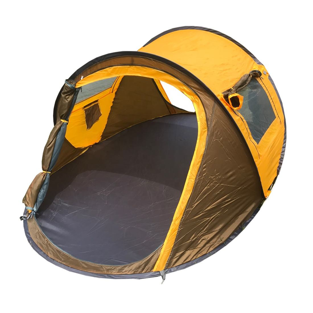 quick set Pop Up outdoor automatic waterproof camping tent