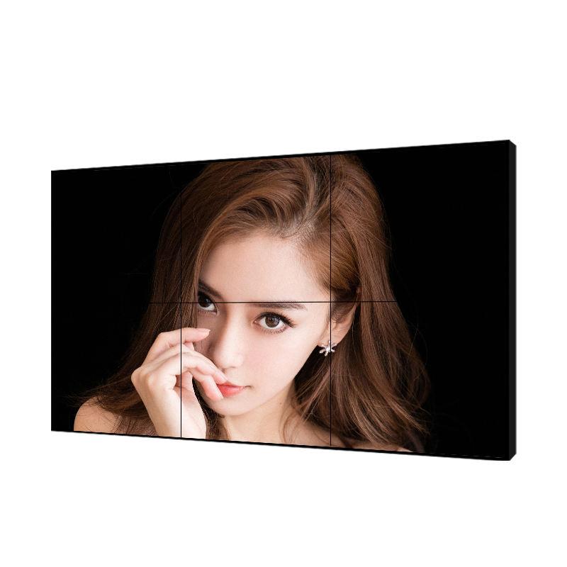 3X2 <span class=keywords><strong>Lcd</strong></span> Videowand con Videowall Controller E Software