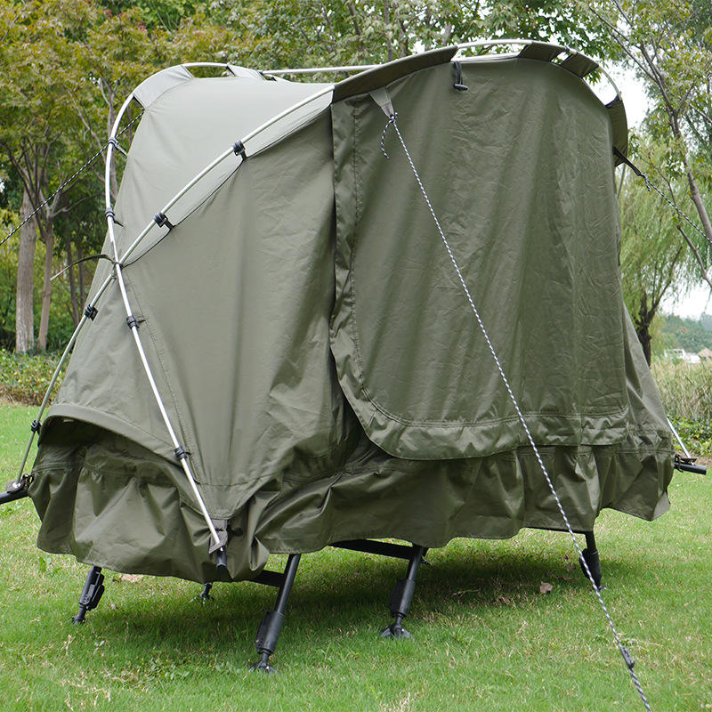 Acome Outdoor Camping euipment BedテントOff Ground Camping Tent