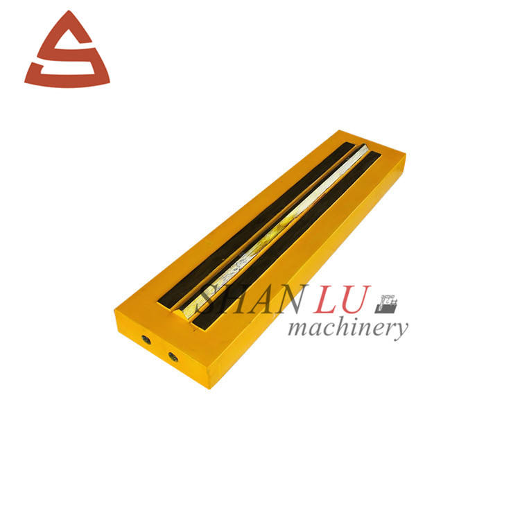Quality Metal Crusher Part Impact Crusher Replacement Parts Liner Plate Blow Bar