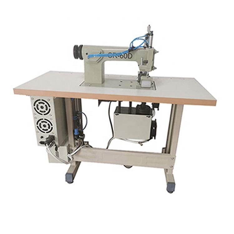 With attractive price ultrasonic sewing machines and equipments