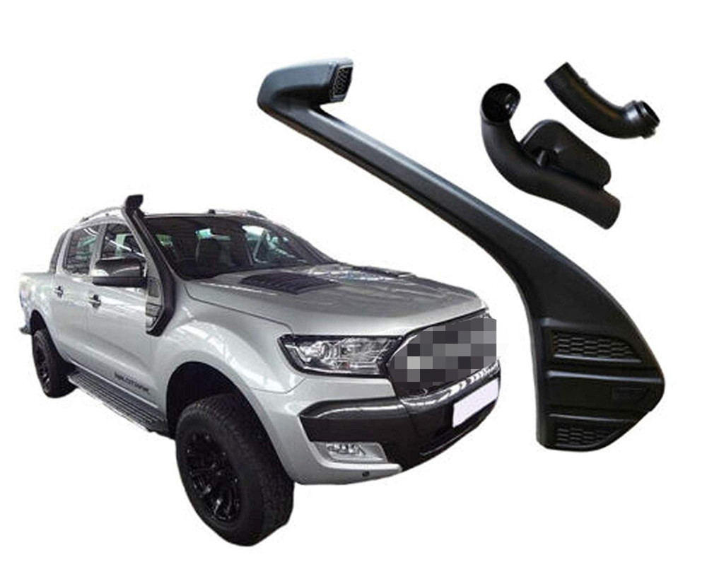 Universel 4wd 4x4 car snorkel for ford ranger for toyota tacoma for navara np300