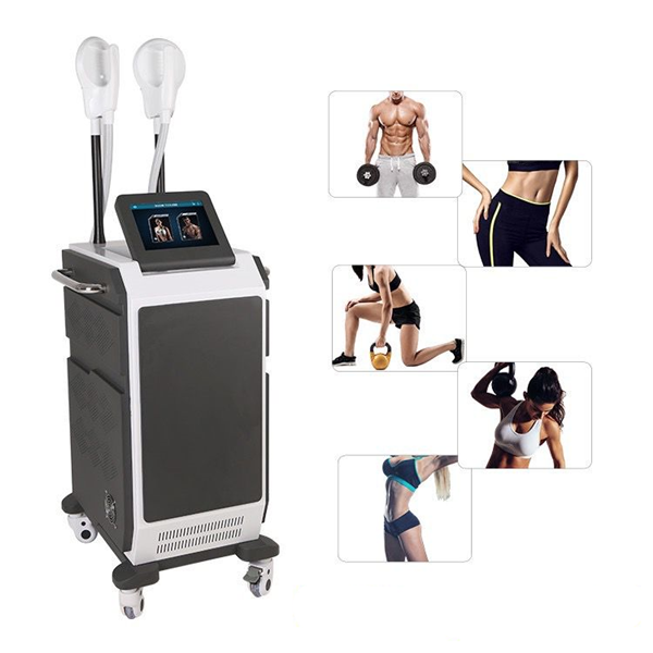 hiemt muscle fitness body slimming sculpt fitness buttocks lift body shaping machine
