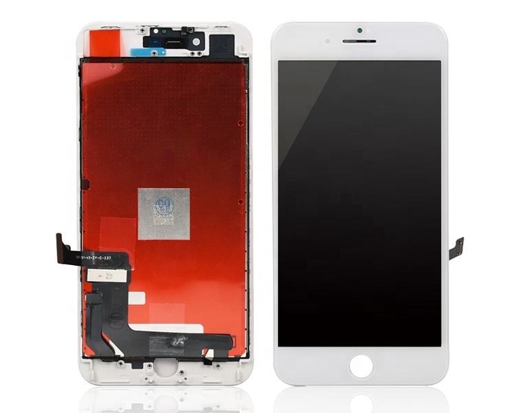 SAEF Lcd-scherm Touch Digitizer Vervanging Voor iPhone8p