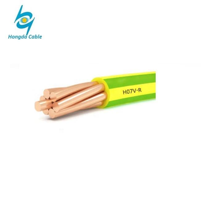 low prices roll length 100m pvc bv bvv thhn tw thw cable building wire electrical wire 1.5mm 2.5mm 4mm