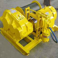 12v 5 ton hydraulic wire rope electric winch for sale