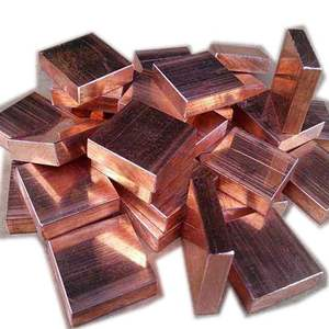 copper sheet thin 08mm thicknesss plate for electric