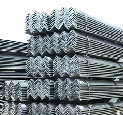 Hot Selling SS 410 angle iron Stainless Steel Angle Bar