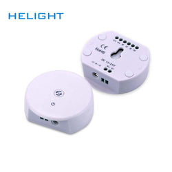 MIN Bluetooth RGBW Controller DC12V-24V Bluetooth LED UFO Co
