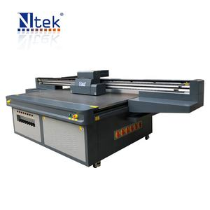 Applicable Advertising Company UV Flatbed Printer