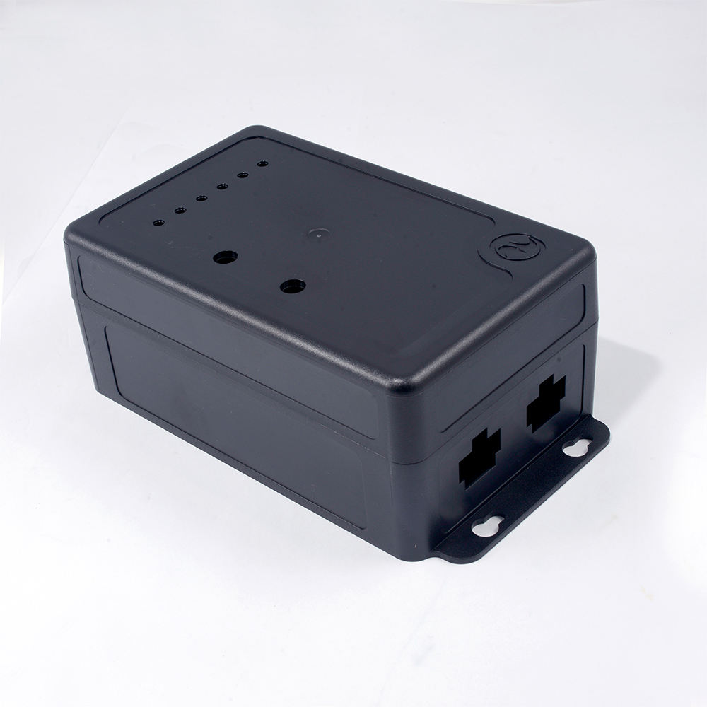 Professional Enclosure Injection Molded Electronics ABS Plastic Container Case Products from China EBC03