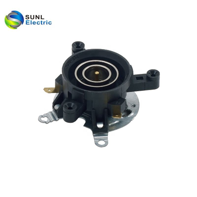 T125 KSD168 Bimetal Thermostat for Electric Kettle