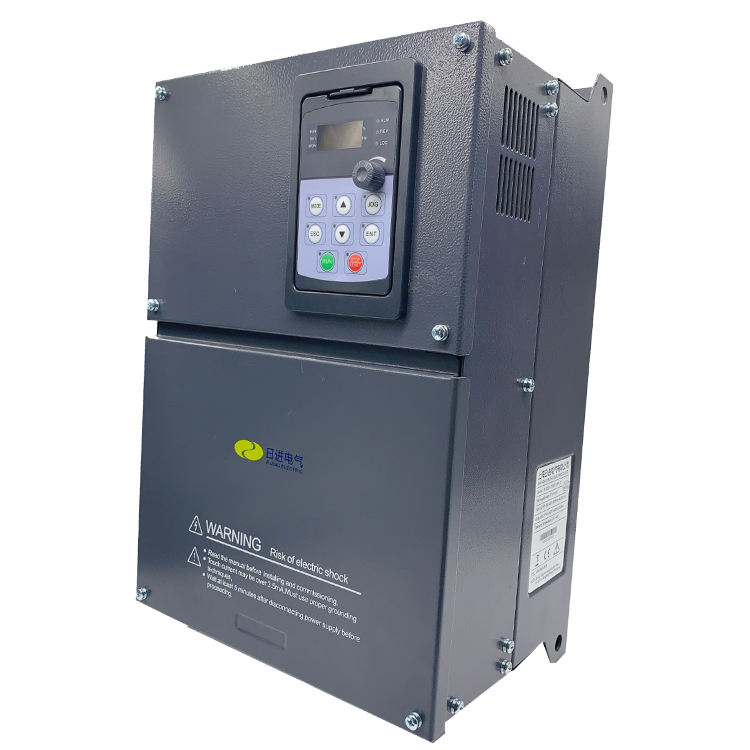 Smart Inverter 7.5/11/15/22/30/37/45/55/75/90/110/132/160/185/200/220/250KW for three-phase motorPower supply 3-phase AC380V