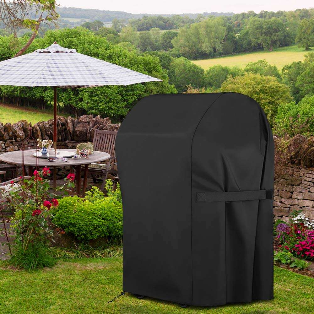 Heavy Duty Waterproof BBQ Grill Cover barbeque cover