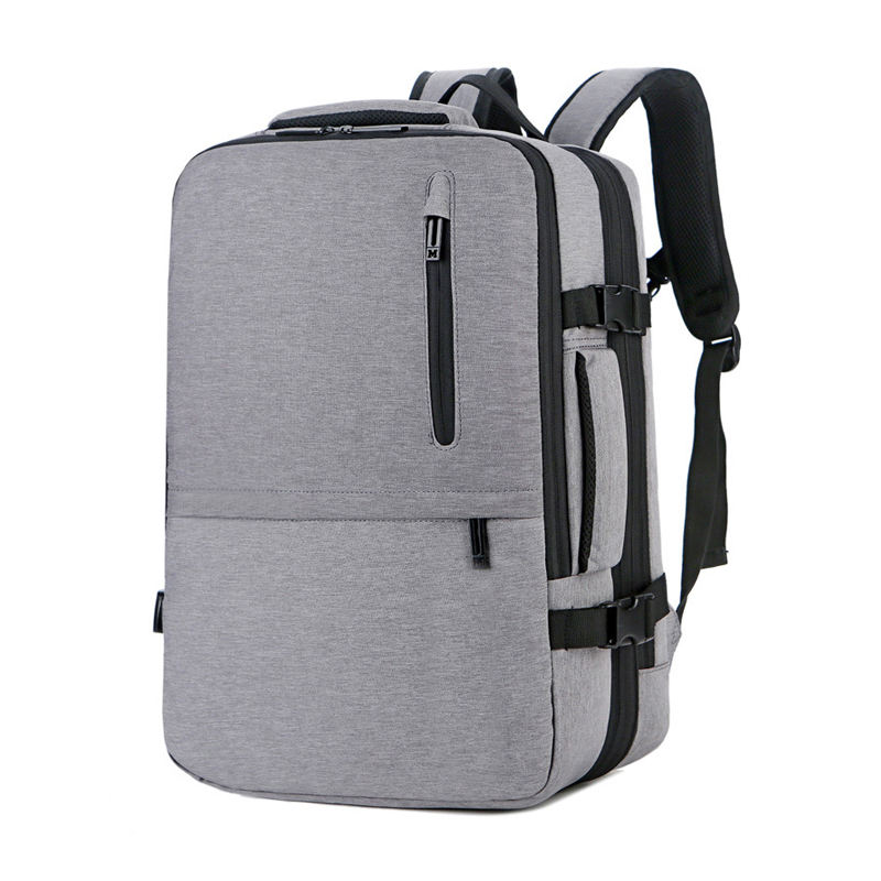 Anti Theft Water Resistant College School Bookbag Computer Backpack Fits 15.6 Inch Laptop Notebook