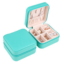 Wholesale high quality small jewelry gift box for gifts long box for jewelry