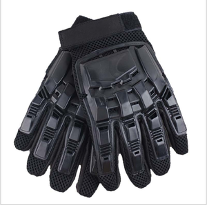 Durable shockproof Bike Bicycle Sports Breathable Racing Fitness Cycle Cycling Gloves