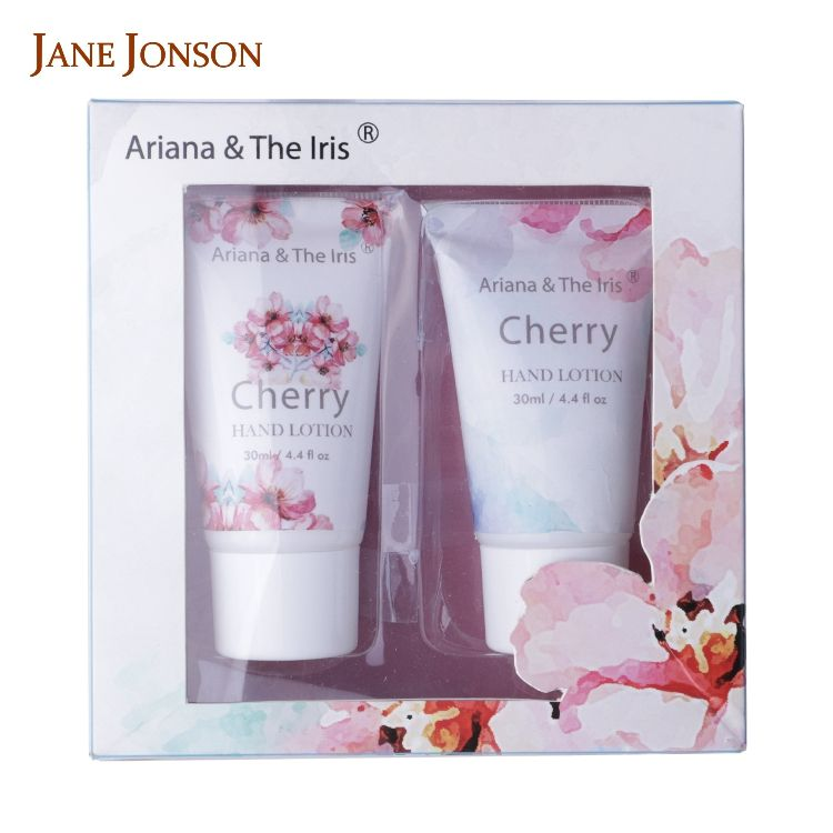 Wholesale Natural Scent Hand Cream Lotion