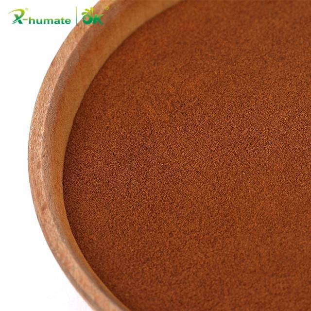 Super Potassium Fulvate/fulvic humic acid Names Organic Fertilizers