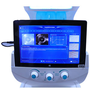 2020 New Arrival Face Camera Skin Analyzer Smart Skin Management System