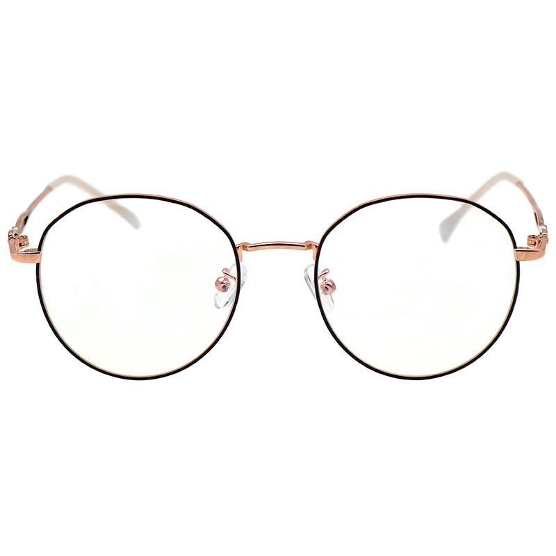 2020 new arrivals retro essential optical frames for unisex eyewear Miroirs optiques