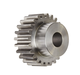 YJSW315-6 torque convert parts gear shaft 42 gears for sale