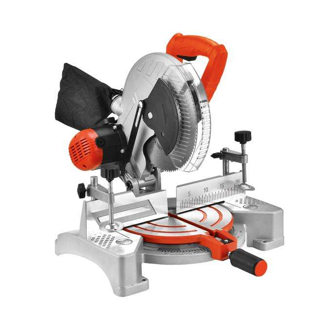 factory professional Miter saw 2600W J1G-ZB-255B belt