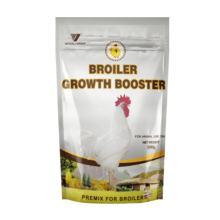 Broiler growth booster poultry weight gain promoter