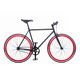 China 2019 colored fixie /fixie bikes/bycycle / bicicle/ 700C fixed gear bicycles for adult