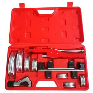 CT-999 90 Derajat Roda Aluminium Paduan Multi Tube Bender Kit