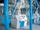 Flour Mill 350 Tons Per Day Maize Flour Mill Corn Seed Flour Milling Processing Line