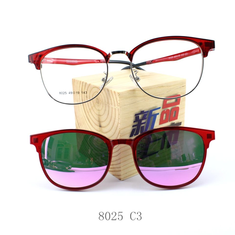 UV400 CE 2020 Round Mirror Women Sunglasses