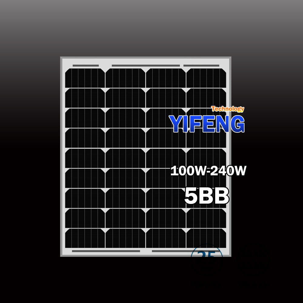 Chinese Solar Panel Price Panels China Direct 170 Watt 100 Black Most Efficient Precios De Paneles Solares Supplier Made In