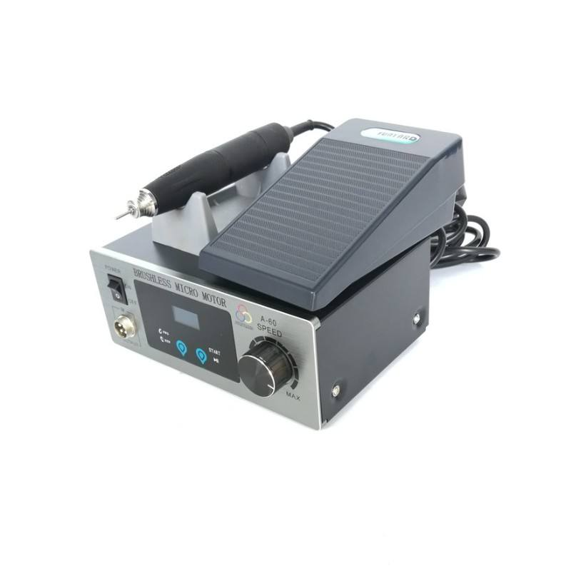 Brushless Handpiece Micromotor 60,000rpm Dental Laboratory Micromotor Brushless Micromotor