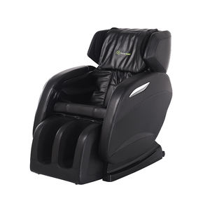 Relax Deep Tissue Comfortablely For Home Use Small Massage Chair Recline