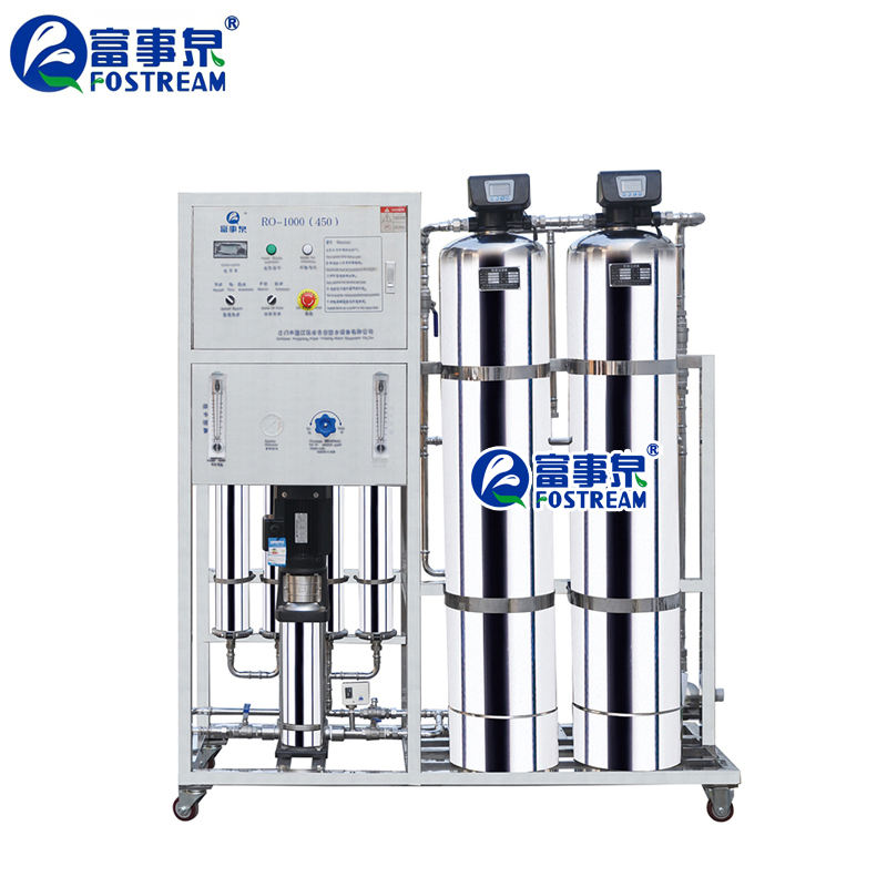 Filter For Water Treatment / RO Water Purifier Tablets / Drinking Water Reverse Osmosis
