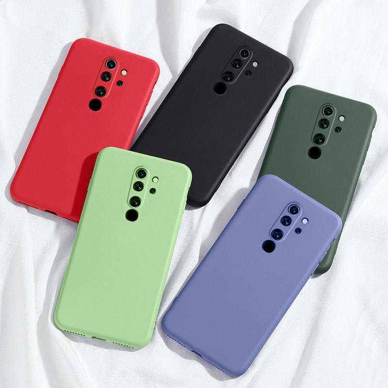 Silicone Telefoon Case Voor <span class=keywords><strong>Xiaomi</strong></span> <span class=keywords><strong>Redmi</strong></span> Poco X3 <span class=keywords><strong>Note</strong></span> <span class=keywords><strong>9</strong></span> 8 <span class=keywords><strong>Pro</strong></span> Max 10 Ultra K20 9T <span class=keywords><strong>Pro</strong></span> 9C 9A Lite 10X K30 Oem Aangepaste Shell Logo