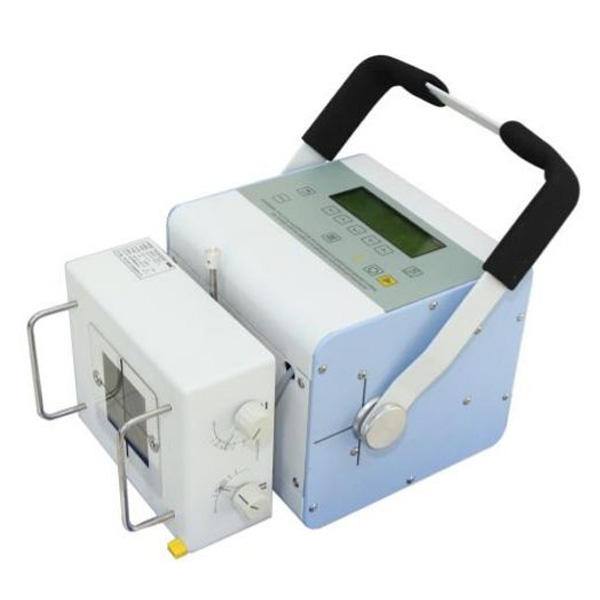 Professional digital medical portable x-ray machine film portable x-ray machine with good price
