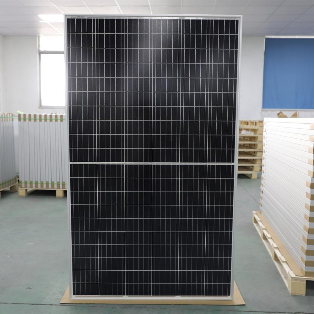 Yingli Half cell solar panel 400W PERC highe efficiency Factory price