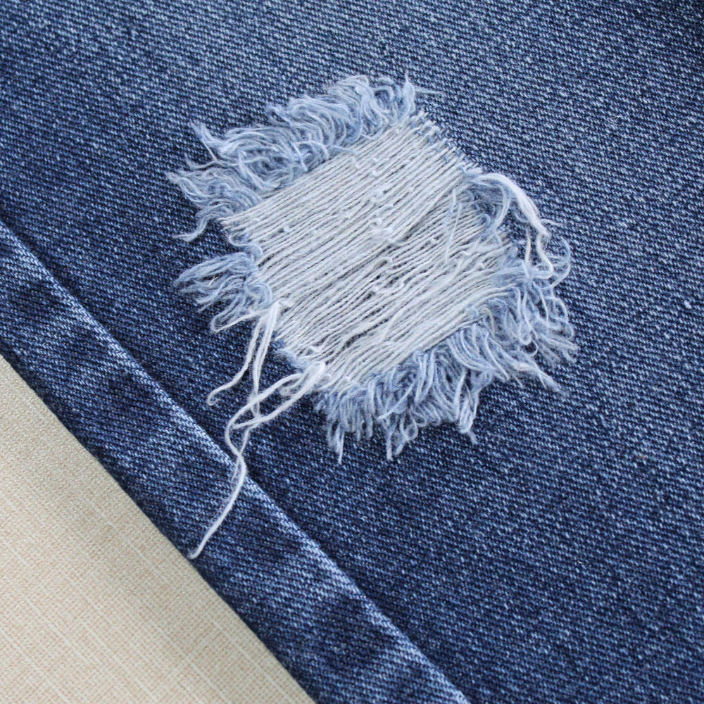 380gsm 100% cotton denim jeans fabric