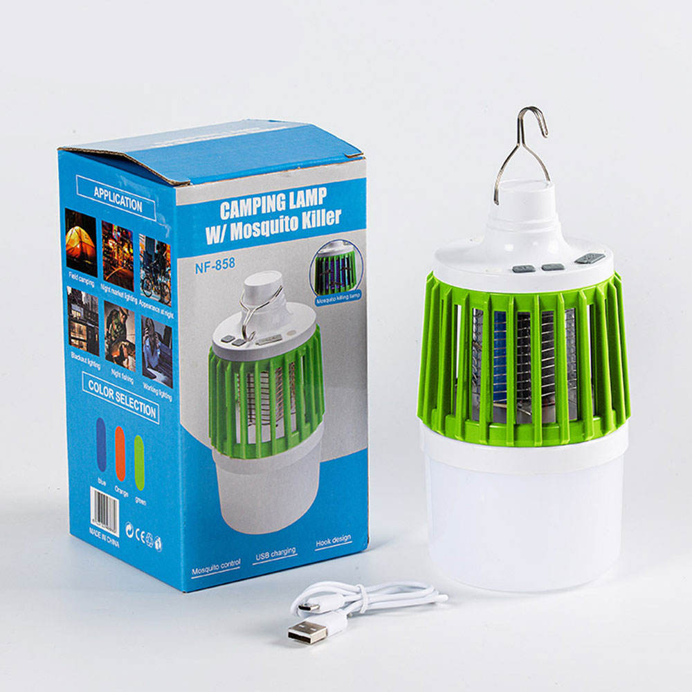 Hot Sale Electric Usb Insect Light Bug House Killer Repellent Uv Indoor Mosquito Killer